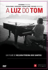 DVD - A Luz do Tom