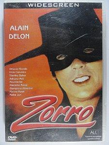 DVD - Zorro - (Alain Delon)