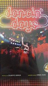 DVD - Dacin' Days (Vários Artistas)