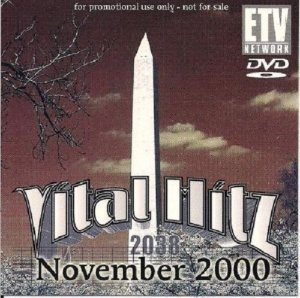 Various - Etv Vital Hitz  - November 2000