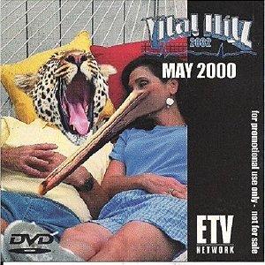 DVD - Etv Vital Hitz 2032 - May 2000 (Vários Artistas)