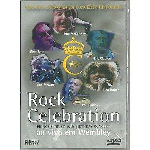 Various - Rock Celebration - Prince's Trust 10th Birthday Concert - Ao Vivo Em Wembley