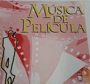 CD - Various - Música de Película - CD9 - IMP
