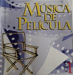 Various - Música de Película - CD1