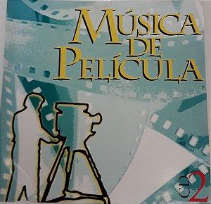 Various - Música de Película - CD2