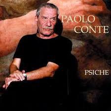 CD - Paolo Conte – Psiche (Digipack) - IMP