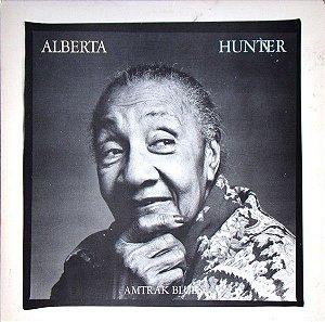 CD - Alberta Hunter – Amtrak Blues - IMP