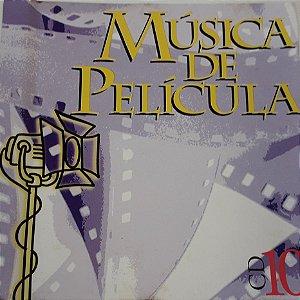 Various - Música de Película - CD10