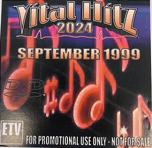 Various - Etv Vital Hitz 2024 - September 1999