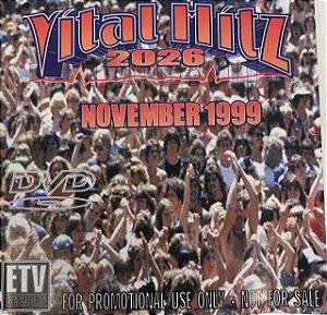 Various - Etv Vital Hitz 2026 - November 1999