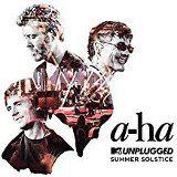 CD - A-ha - CD DUPLO - MTV Unplugged (Summer Solstice) IMPORTADO