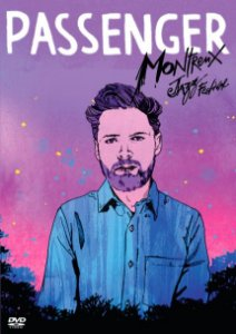Passenger - Montreux Jazz Festival - Novo