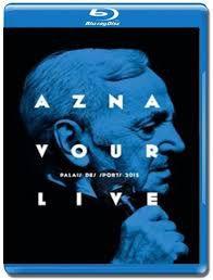 Charles Aznavour - Live At Palais Des Sports 2015