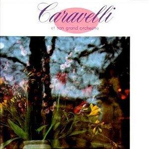 CD - Caravelli Et Son Grand Orchestre - The Best Of - IMP