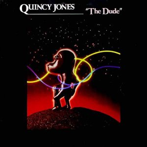 CD - Quincy Jones ‎– The Dude - IMP