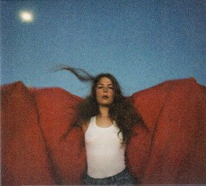 Maggie Rogers ‎– Heard it in a Past Life (Digipack)