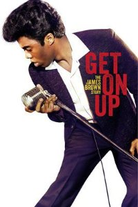 Get On Up - A História de James Brown - Novo - Lacrado