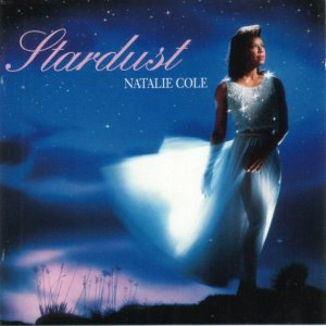 CD - Natalie Cole ‎– Stardust