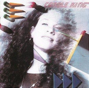 Carole King – Speeding Time