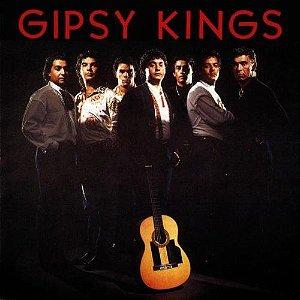 CD - Gipsy Kings – Gipsy Kings