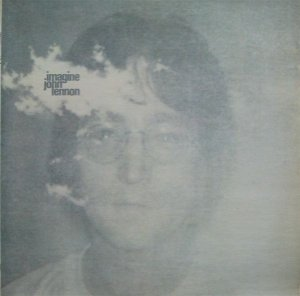 CD - John Lennon ‎– Imagine - IMP
