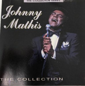 CD - Johnny Mathis ‎– The Collection - IMP