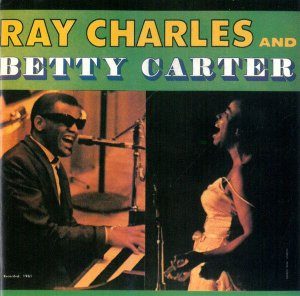 CD - Ray Charles And Betty Carter ‎– Ray Charles And Betty Carter