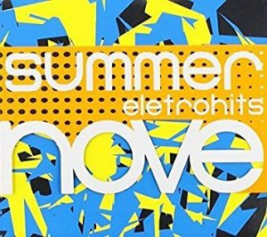 CD - Various - Summer Eletrohits 9 (digipack)