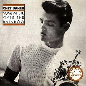 CD - Chet Baker – Somewhere Over The Rainbow - imp