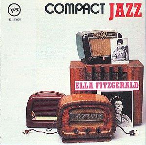 CD - Ella Fitzgerald – Ella Fitzgerald - IMP