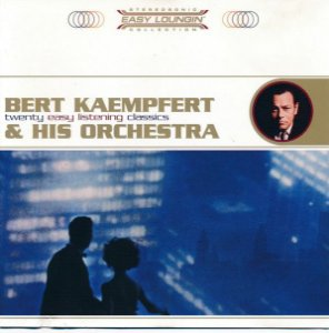 CD - Bert Kaempfert & His Orchestra ‎– Twenty Easy Listening Classics - IMP