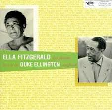 Ella Fitzgerald Day Dream: Best Of The Duke Ellington Songbook