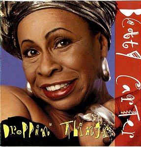 CD - Betty Carter – Droppin' Things - IMP