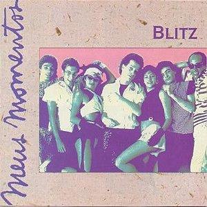 CD - Blitz (Coleção Meus Momentos)