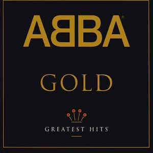 CD - ABBA – Gold: Greatest Hits