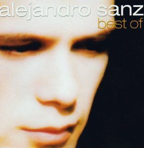 CD - Alejandro Sanz ‎– Best Of