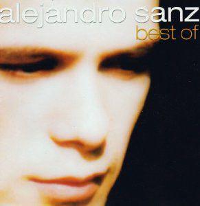 CD - Alejandro Sanz – Best Of