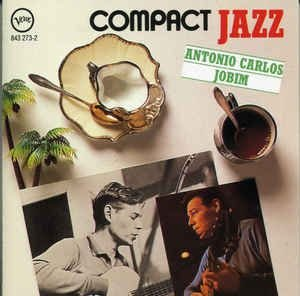 CD - Antonio Carlos Jobim – Antonio Carlos Jobim
