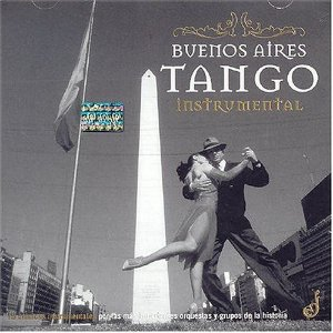Buenos Aires Tango Instrumental