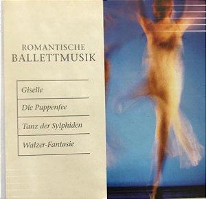 Romantische Ballettmusik 22