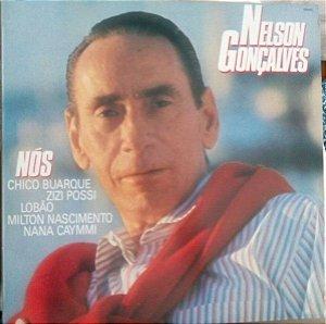 LP - Nelson Gonçalves – Nós