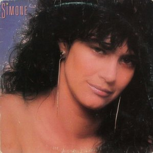 LP - Simone – Desejos