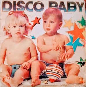 As Melindrosas ‎– Disco Baby