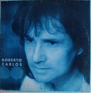 LP - Roberto Carlos – 1994 (Jesus Salvador)