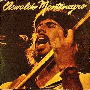 LP - Oswaldo Montenegro – Oswaldo Montenegro