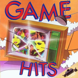LP - Various ‎– Game Hits
