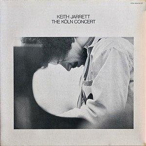 CD - Keith Jarrett – The Köln Concert - IMP