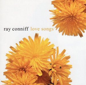 CD - Ray Conniff ‎– love songs