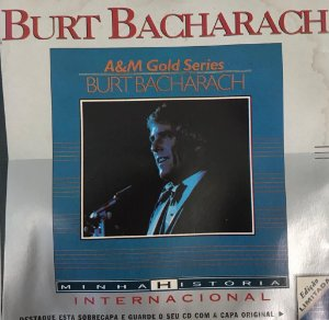 Burt Bacharach - Minha História Internacional