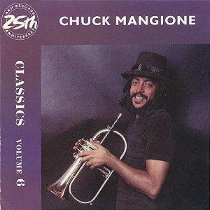 Chuck Mangione – Classics Volume 6